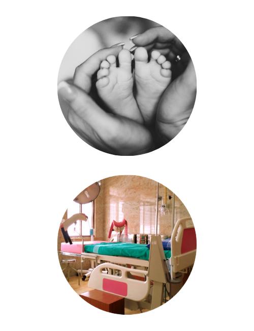ayurveda care, child birth