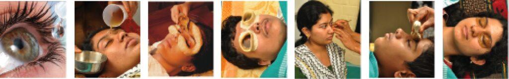 eye specialist, sri sri ayurveda hospital