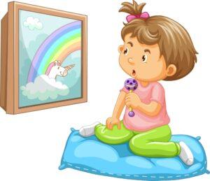 ayurveda treatment for children