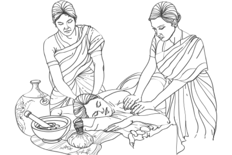 sri sri ayurveda treatment