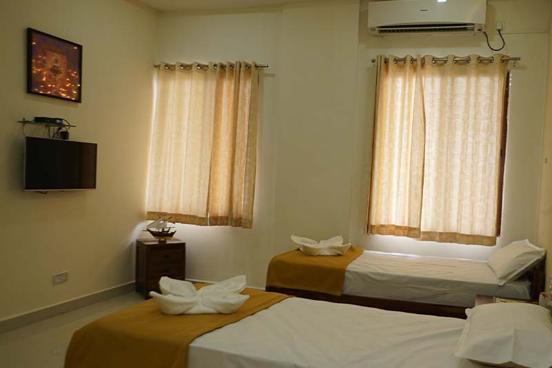 facility in sri sri ayurveda hospital 6