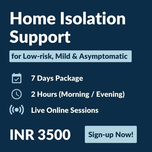 sri sri ayurveda hospital, covid-19 package, covid care, ayurveda hospital
